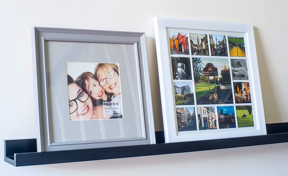 Fujifilm Ennis Photo Picture frames Ireland