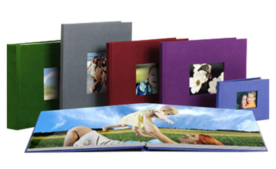 Fujifilm Ennis Photo books ennis