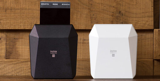 Fujifilm Ennis Instax printers ennis co.clare