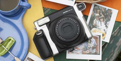 Fujifilm Ennis instax WIDE 300