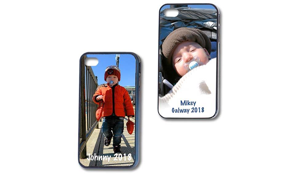 Fujifilm Ennis Phone covers